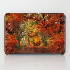Dream Forest iPad Case