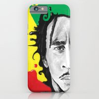 One Love iPhone 6 Slim Case