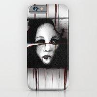 Trapped II iPhone 6 Slim Case