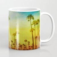 California Love Mug
