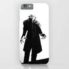 The Great Death Of Wisborg II Slim Case iPhone 6s