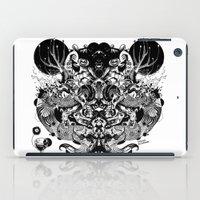 Scorn Pourer iPad Case