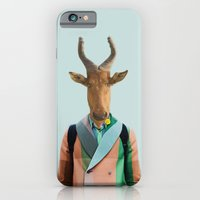 Polaroid N°23 iPhone 6 Slim Case
