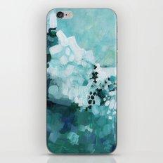 Slide Wave iPhone & iPod Skin