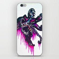 Octopie iPhone & iPod Skin