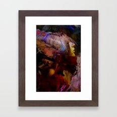 Beyond your dreams Framed Art Print