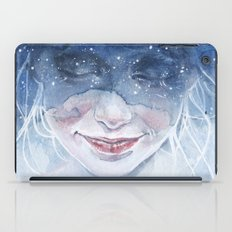 small piece 51 iPad Case