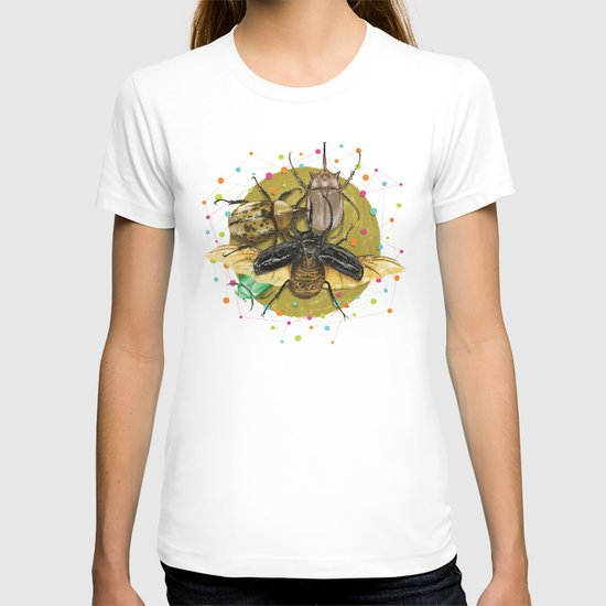 Insect Universe T-shirt