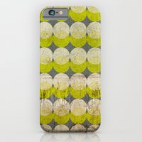 Old Wall iPhone 6 Slim Case