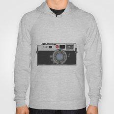 Camera, 2 Hoody