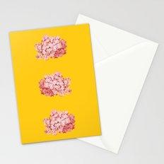 tridrangea Stationery Cards