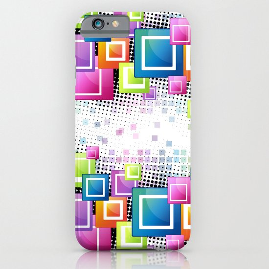 I'm Just Too Freakylicious For Ya Babe.  iPhone & iPod Case