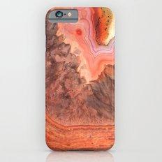 Agate iPhone 6s Slim Case