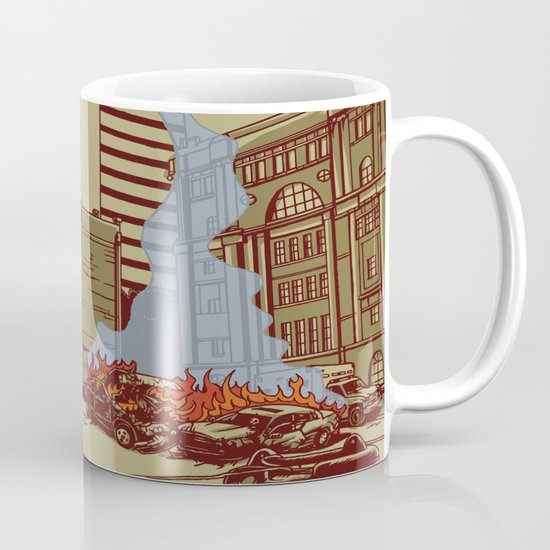 Locals Only - Portland, OR Mug