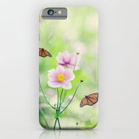 In the garden of bliss iPhone 6 Slim Case