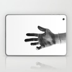Working Hands (I Dye) Laptop & iPad Skin