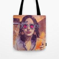 Welcome To The Fresh Doo… Tote Bag