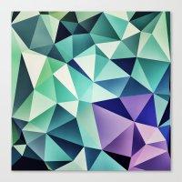 :: Digital Pattern :: Canvas Print