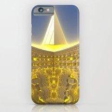 Honeycomb Peak iPhone 6 Slim Case