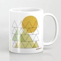 In Harmony Mug