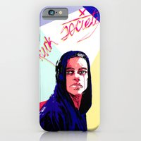 F.Society iPhone 6 Slim Case