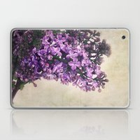 Lilacs Laptop & iPad Skin