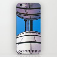 Industry Angles iPhone & iPod Skin