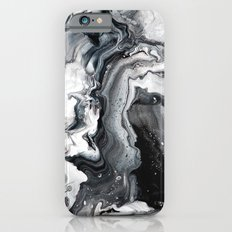 Marble in the Water iPhone 6 Slim Case