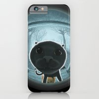 iPhone & iPod Case featuring Trick or treat? by Tummeow