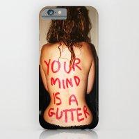 Your Mind iPhone 6 Slim Case