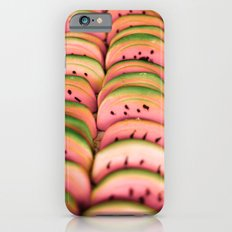 Melon slices  iPhone 6 Slim Case