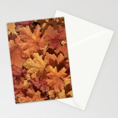Caramel Stationery Cards