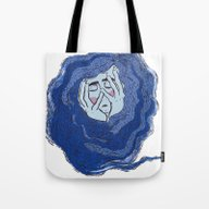 Everything Is Frustratin… Tote Bag