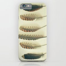 Feathers #2 iPhone 6s Slim Case