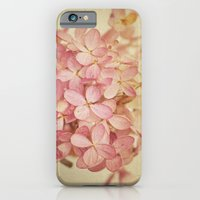 Hortensia iPhone 6 Slim Case