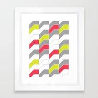 ArrowCraze Framed Art Print