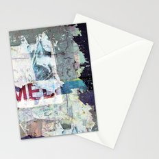 Collide 7 Stationery Cards