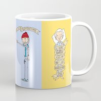 Wes's Murrays Mug