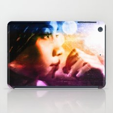 Lights iPad Case