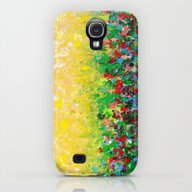 NATURE'S LIVING ROOM - G… Galaxy S4 Slim Case