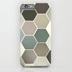 Shades of Grey iPhone 6 Slim Case