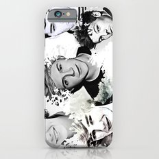 1D Splat Slim Case iPhone 6s