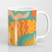 Amazing Things Will Happ… Mug