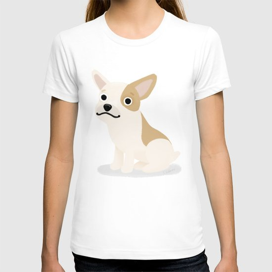Frenchie - Cute Dog Series T-shirt