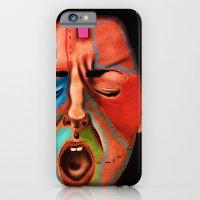 Trance iPhone 6 Slim Case