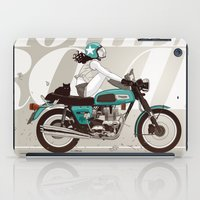 The Mother Road iPad Case