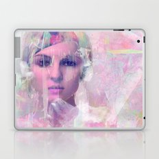 When you appear in my dreams Laptop & iPad Skin