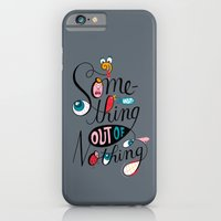 Something Out of Nothing  iPhone 6 Slim Case