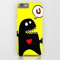 love U Slim Case iPhone 6s