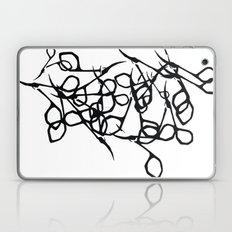 Scissors Laptop & iPad Skin